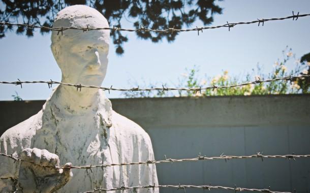 Max Slabotzky: Holocaust Survivor