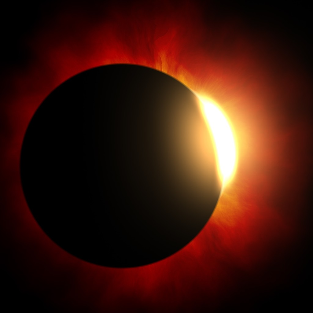 West End News: Solar Eclipse and Retrogrades: Solar Eclipse