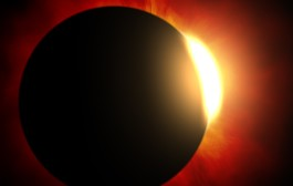 Eclipses and Retrogrades: Sitting Between Life's Chapters