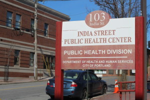 West End News: Single-payer: India Street