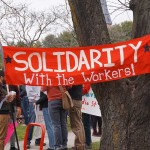 West End News: Single-payer: Rally to save India Street Clinic