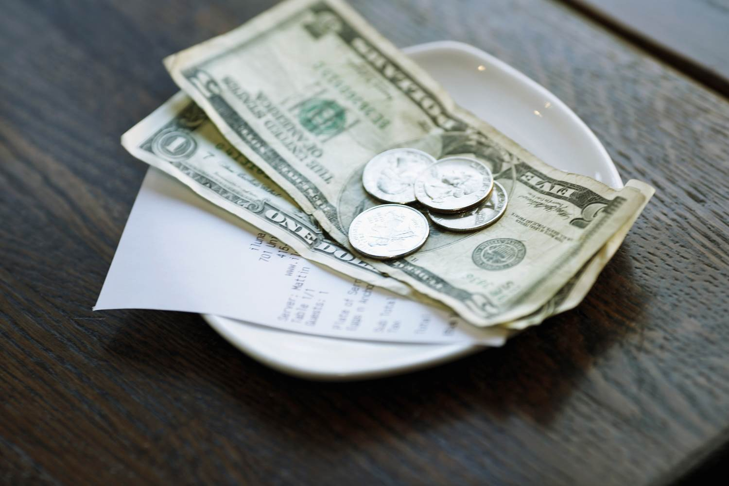 Abolish Tipping, Pay Restaurant Workers a Living Wage