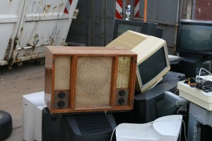 West End News: Recycle electronics