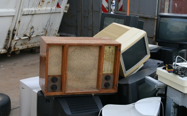 Recycle Electronics FREE this Saturday