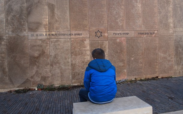 Max Slabotzky, Holocaust Survivor Part II