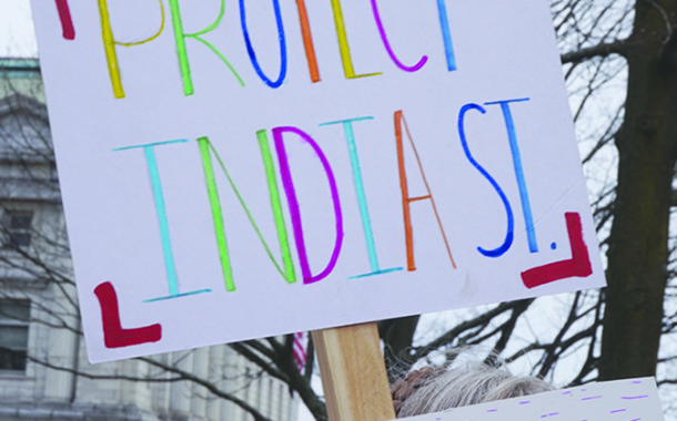 India Street Clinic Budget Hearing