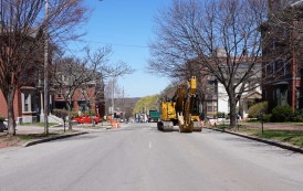 UPDATE: State Street Construction