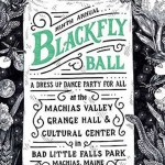 West End News:Travel Maine: Hidden Gems: Blackfly Ball and MOAC Moxiestock