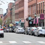 West End News: G-word, Exchange St
