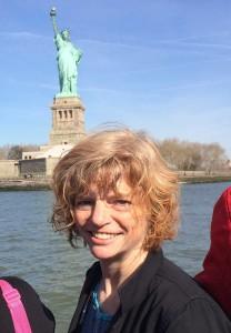 West End News: Maine Festival Chorus: Nancy Dorrans in NYC