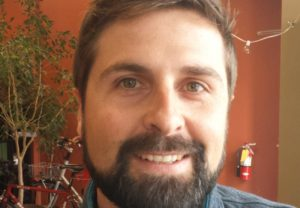 West End News: Peloton Posts: Chris Byers, Namaste Solar