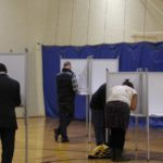 West End News: School Bond - Polling place voters