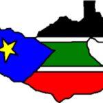 West End News: Jenti Story - FlagMapSoSudan