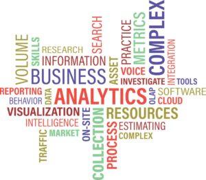 West End News - Business Risk Management - Analytics image