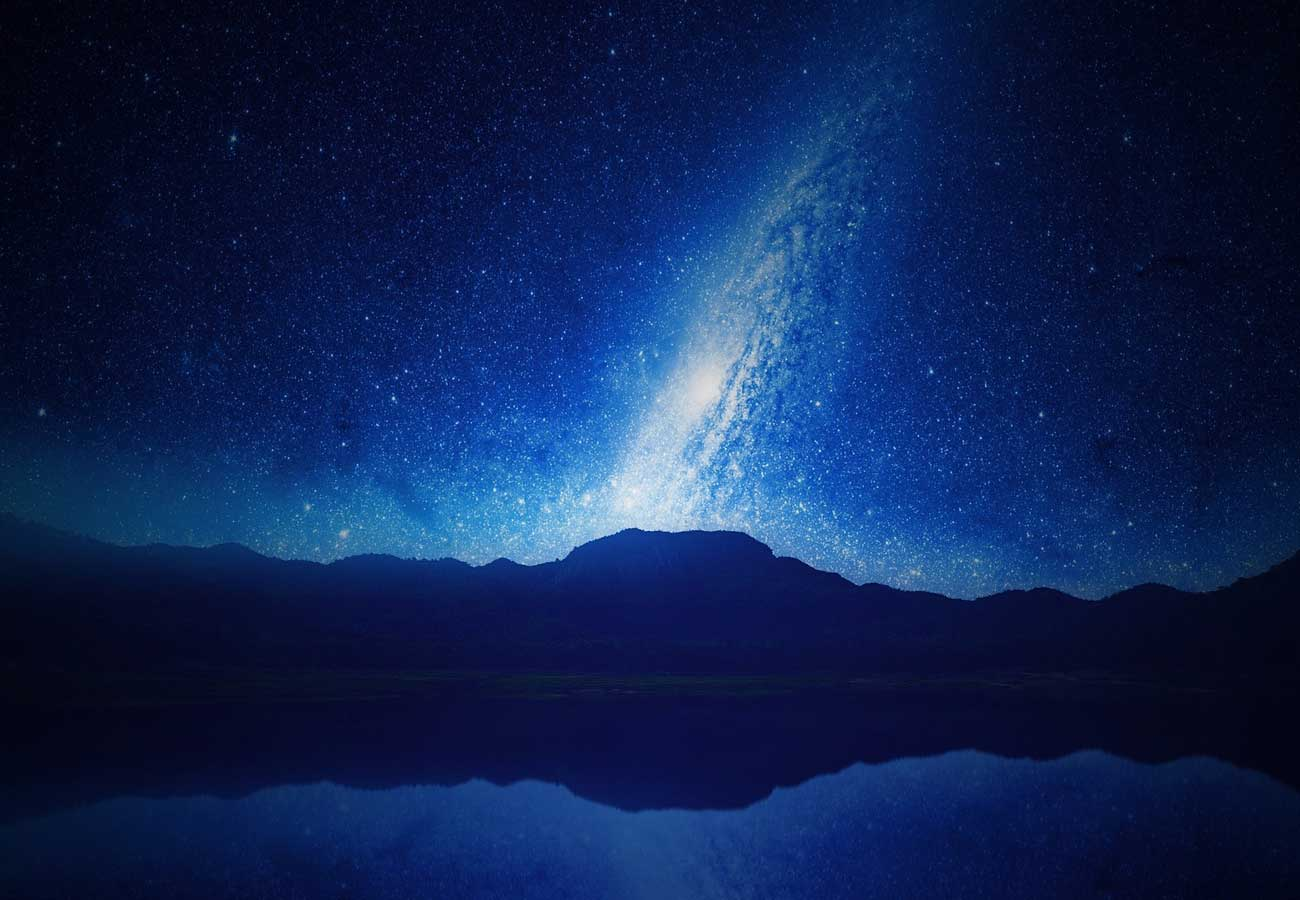 night-sky-astrology-stars - The West End News
