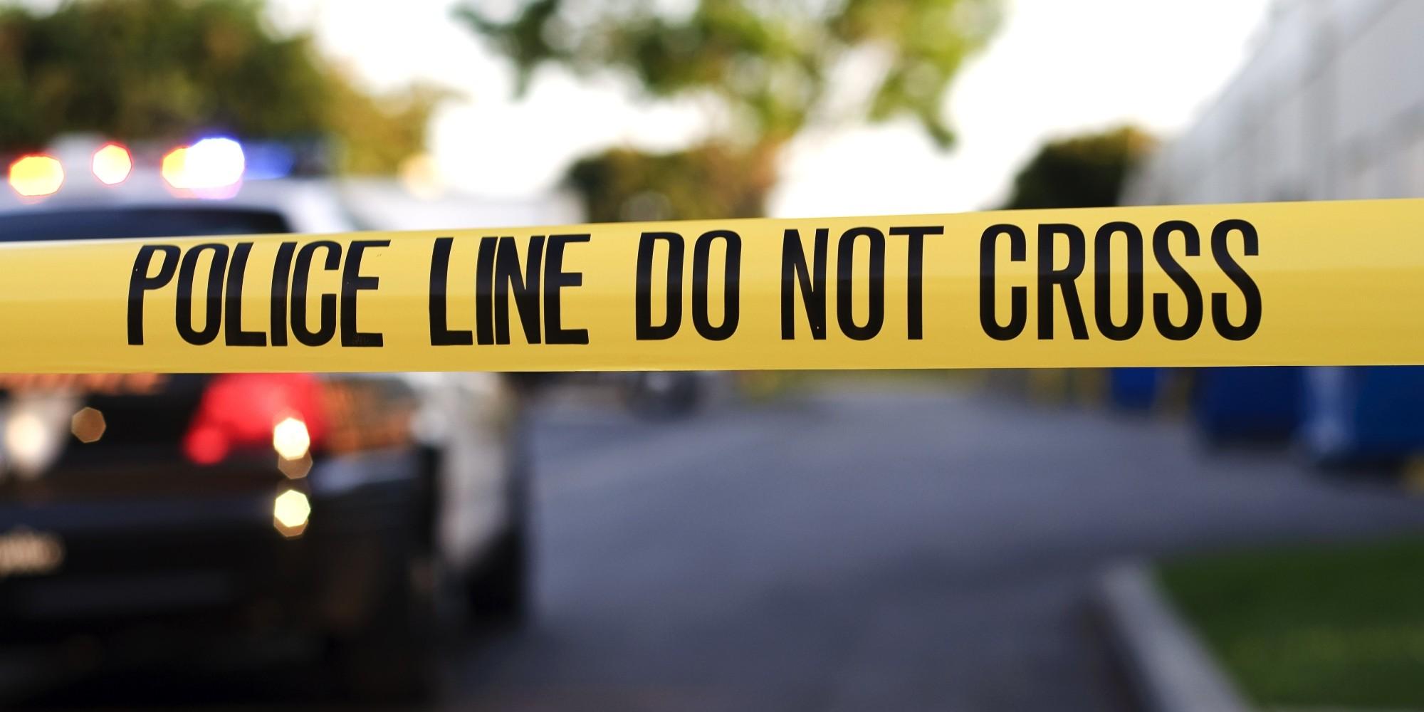 West End News - Black steel - Crime Scene