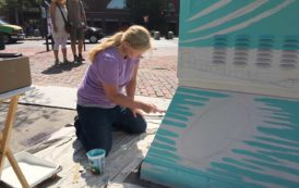 Creative Portland's Artist Relief Fund... and how you can help