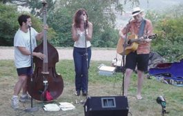 Sunset Folk Concerts Need Volunteers