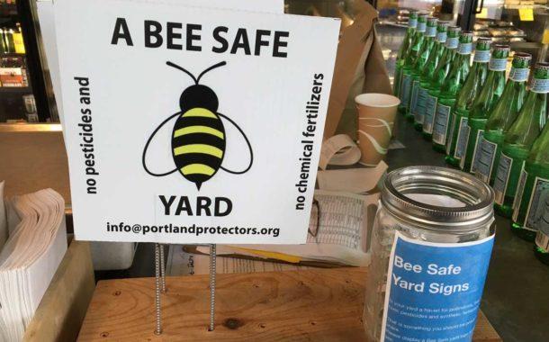 Pesticide Ordinance Update