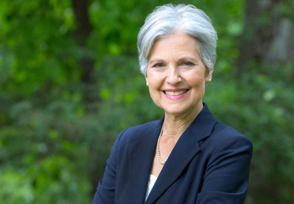 West End News - Third party - Jill Stein