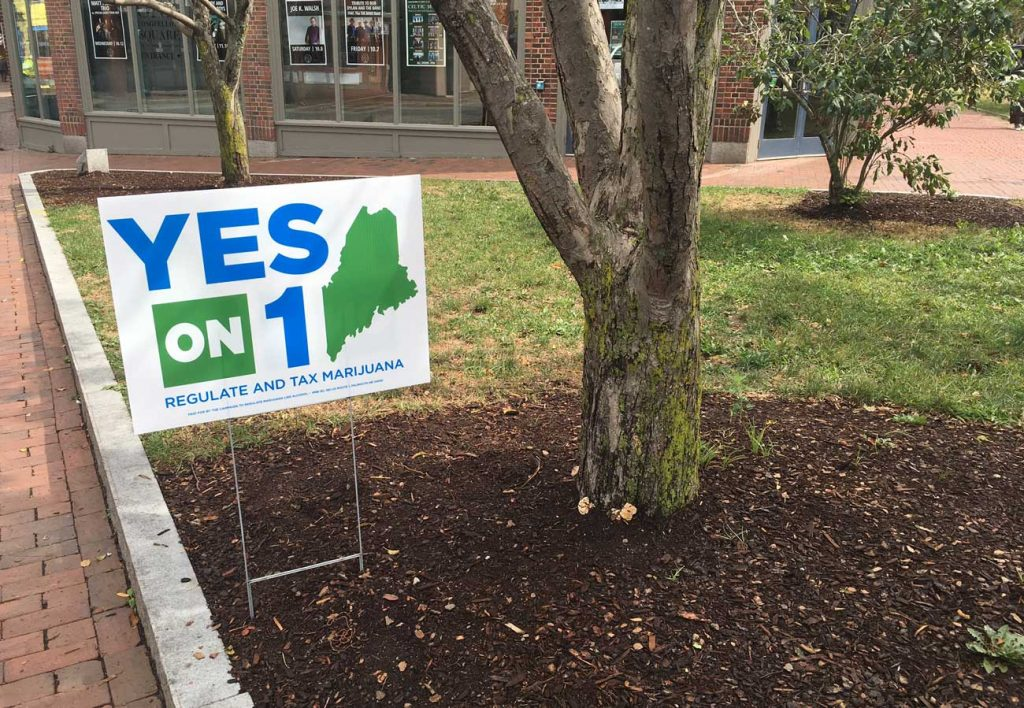West ENd News - Referendum Questions - Yes on 1