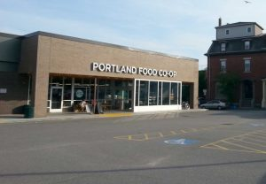 West End News - Maine Harvest Bucks - Portland Food Co-op