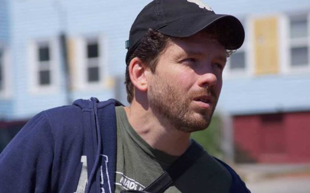 Filmmaker Scott Taylor - PelotonPosts