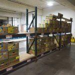 West ENd News - Rescued Food - Wayside Food Programs warehouse
