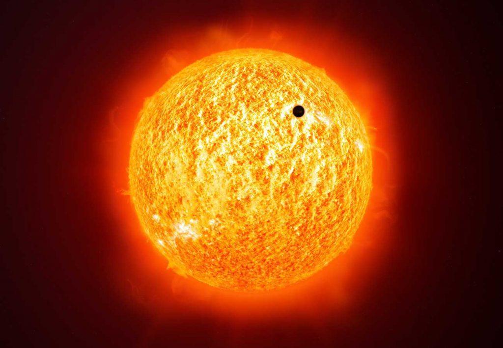 West End News - Mercury Retrograde - Mercury crosses sun