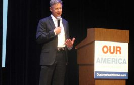 The Controlled Demolition of Gary Johnson