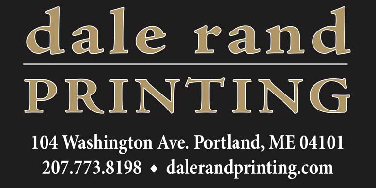 Dale Rand Printing
