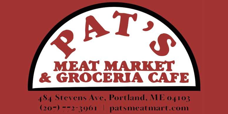 Pats Meat Market