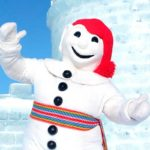West End News - Embracing Warmth in Iceland and Quebec - Bonhomme
