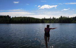 Camp Alsing Helps Kids Soar