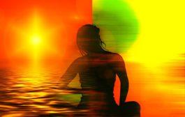 Spiritual Side: Take Time to Reflect and Meditate
