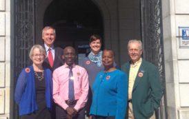 Portland City Council Election Shake-Up