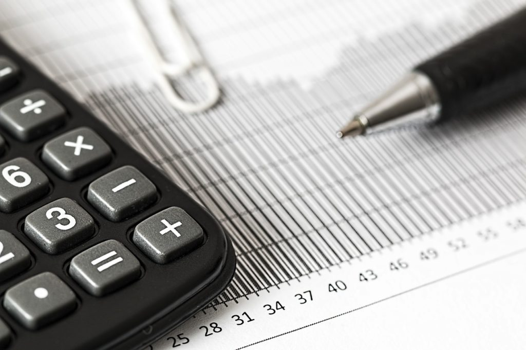 West End News - Tax planning - financial planning calculator
