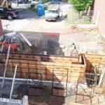 West End News - Reiche Improvements - Construction July 2016