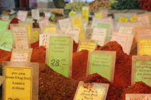 West End News - Muslim owned business - halal market spices