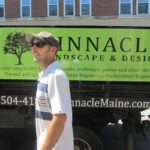 West End News - PelotonPosts - keith pinnacle landscaping business