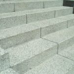 West End news - Aging West End - Stairs are a concern for many