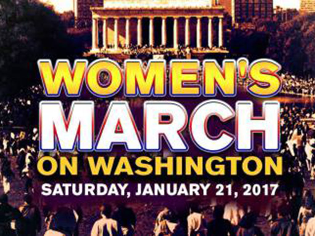 West End News - Women's March event photo