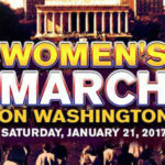 West End News - Womens March event photo