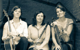 One Longfellow Square - West End Musicians in St. Patrick's Day Concert