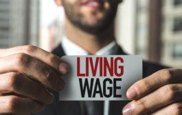 Millennials and the minimum wage