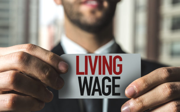Millennials and the minimum wage