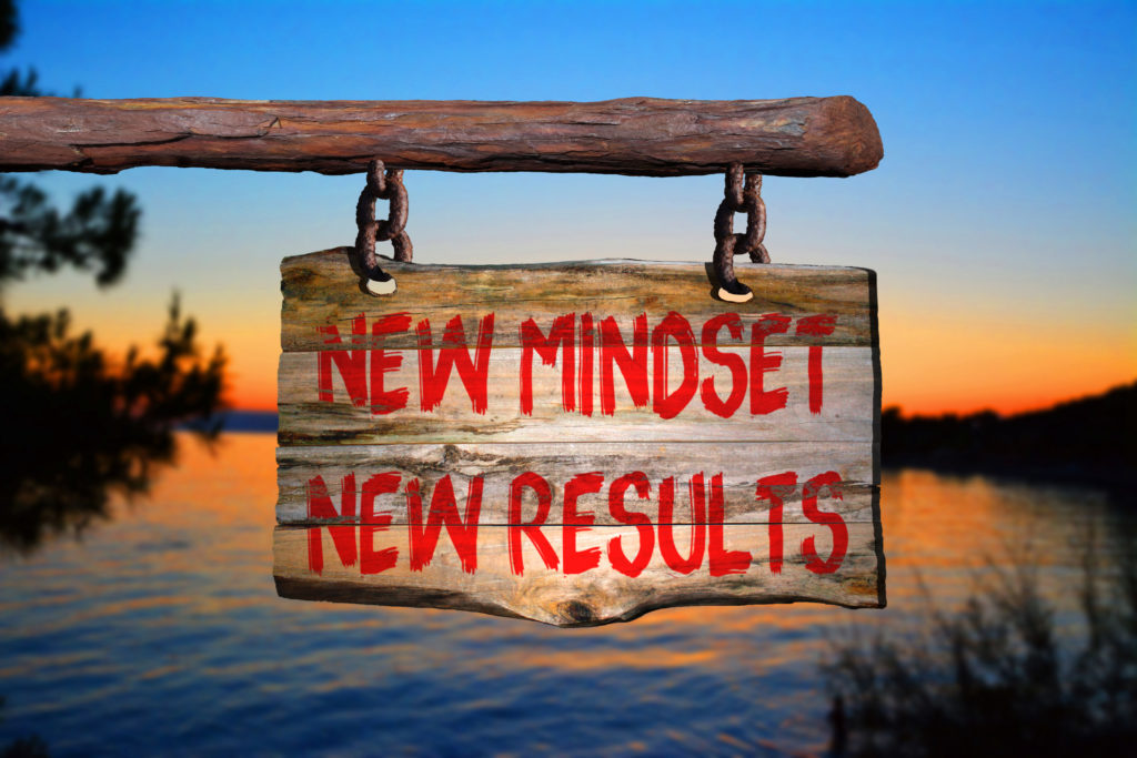 West End News - New Mindset New Results - Positive Outlook is a soft skill for these hard times