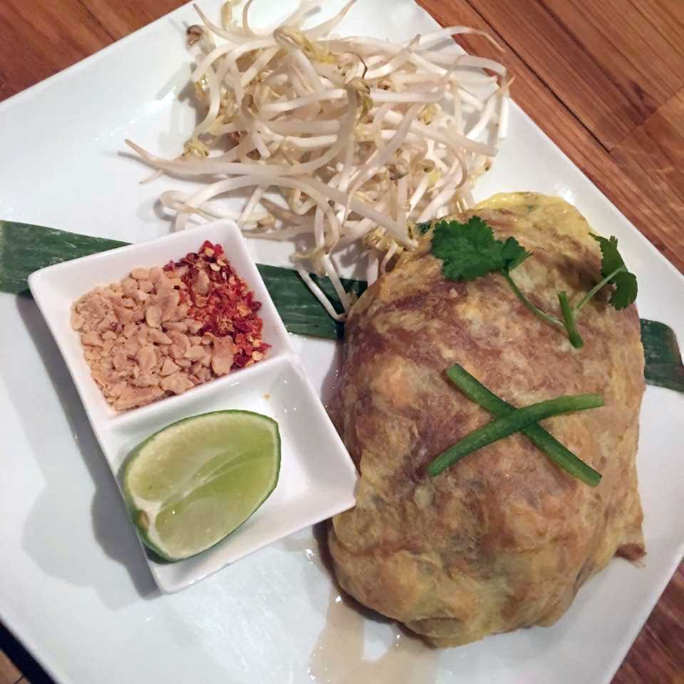West End News - Boda Review - Woon-Sen Pad Thai by Fran Houston