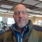 West End News - Buy Local board member Norman Patry