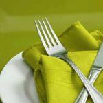 West End News - Portland Palate - Boda - Plate and fork photo